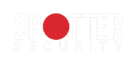 Spotter Security Logo