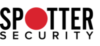 Spotter Security Logo