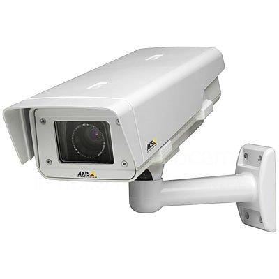 Fixed Box Camera