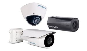 Avigilon H5A Security Camera