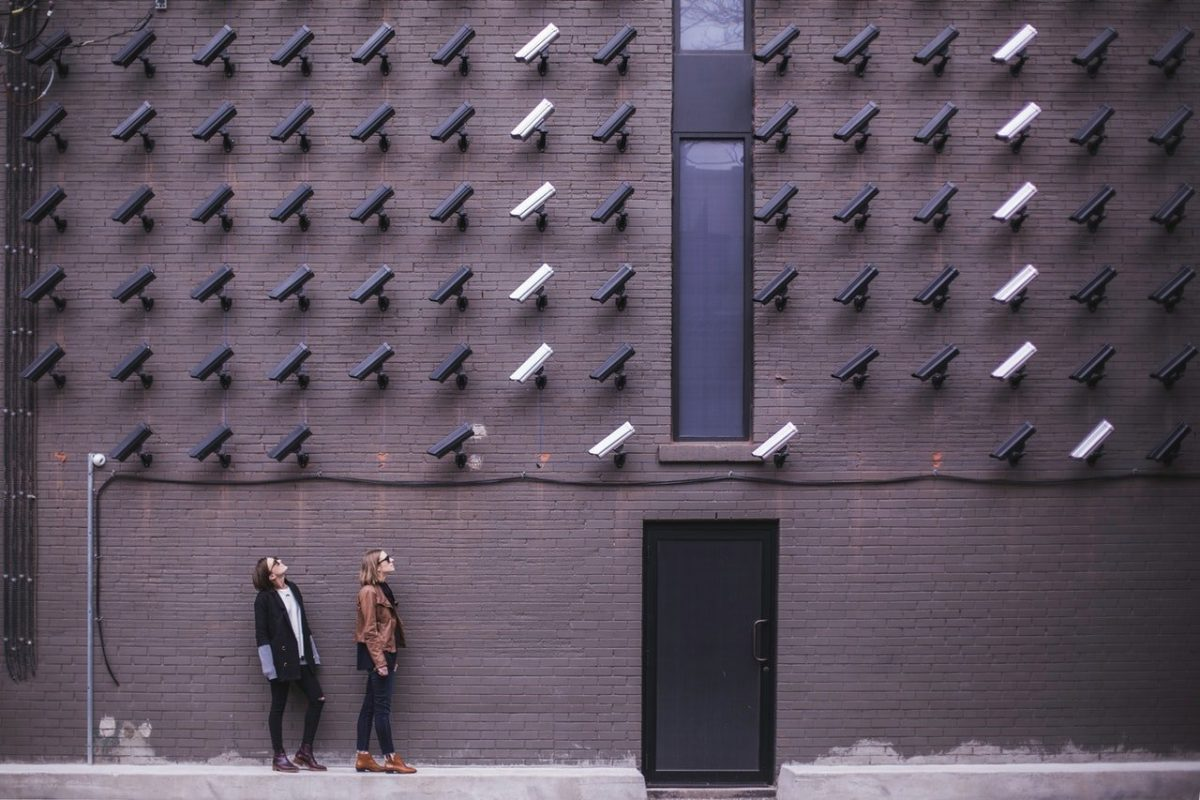 top rated security cameras for business in Canada