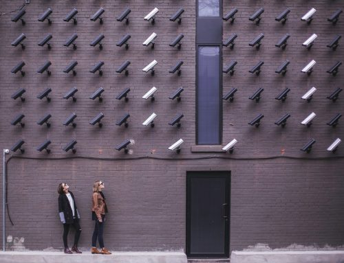 3 Top Rated Security Cameras for Business in Canada