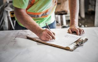 construction site security checklist