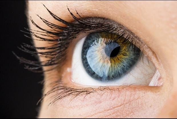Human Eye Fever Detection