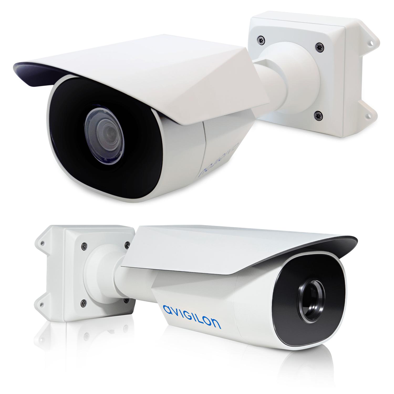 Avigilon H5SL Bullet Camera