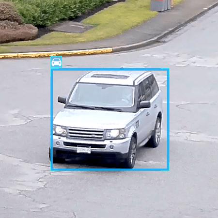 Avigilon Video Analytics Vehicle Detection