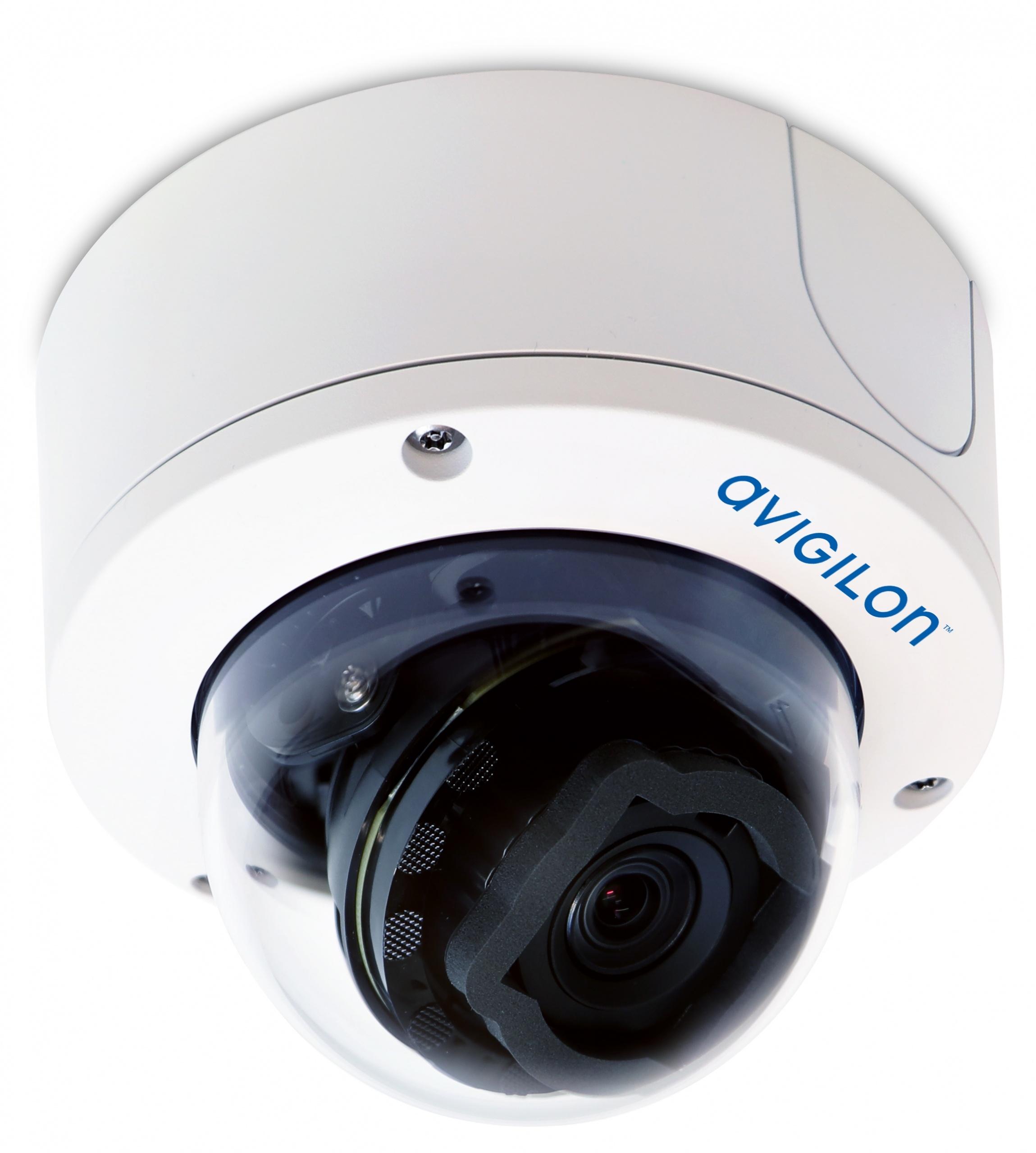 Avigilon H5SL Dome Camera
