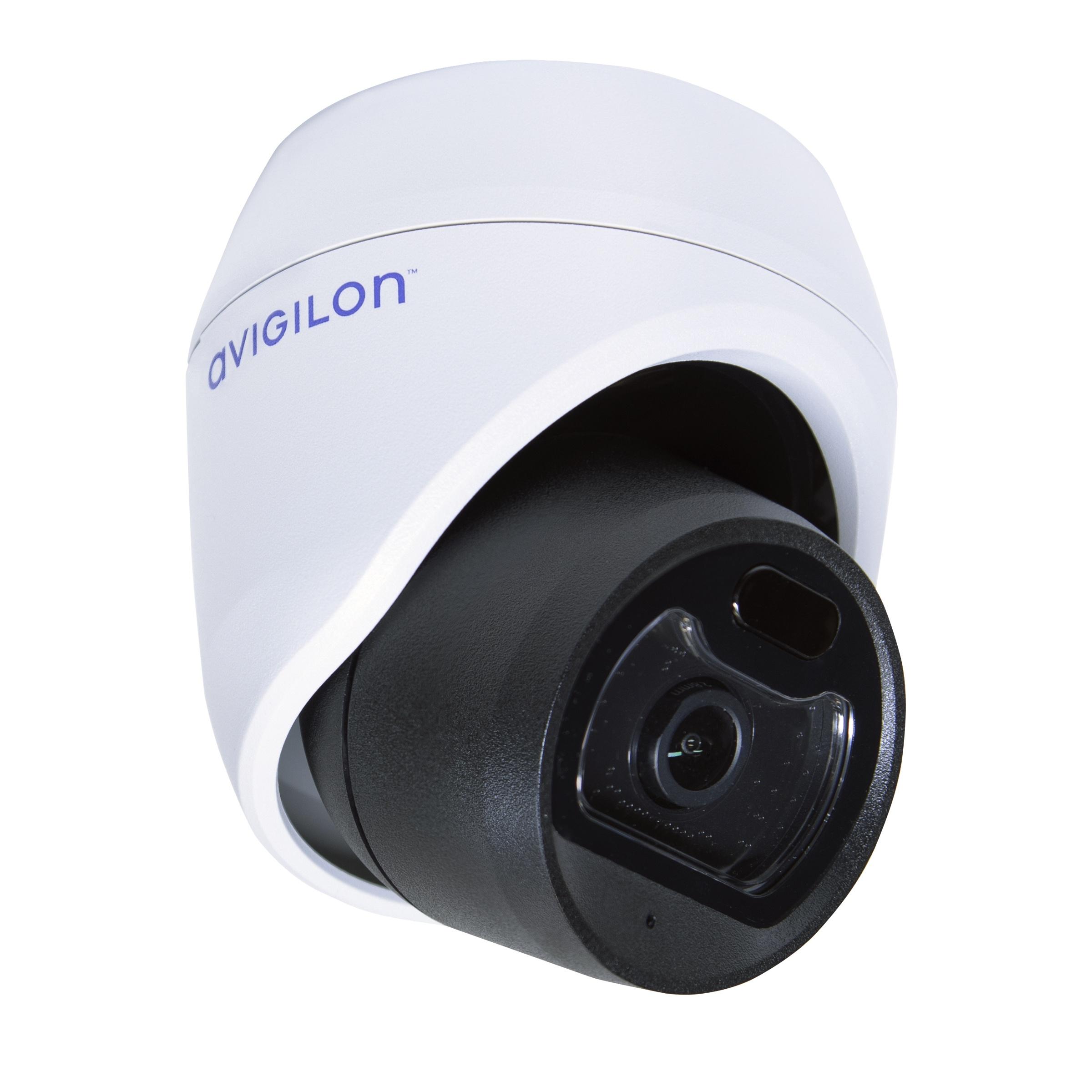 Avigilon H5M Security Camera