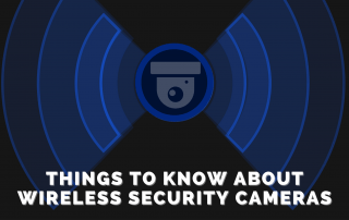 What you need to know about wireless security cameras