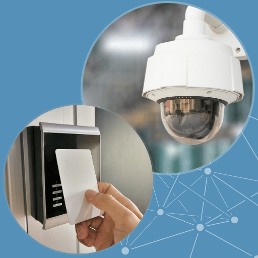 XProtect works with other security devices