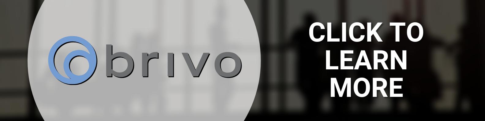 Brivo - Learn More