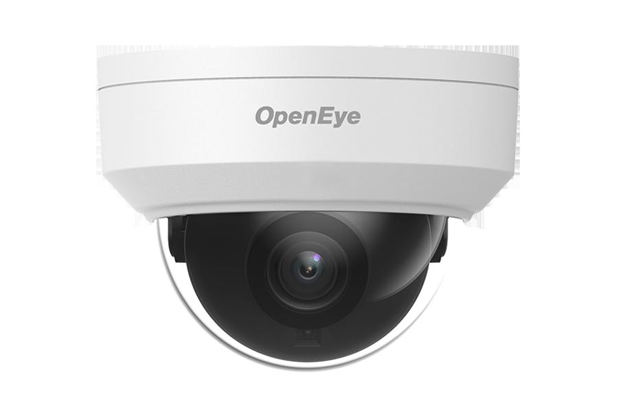 OpenEye Cameras