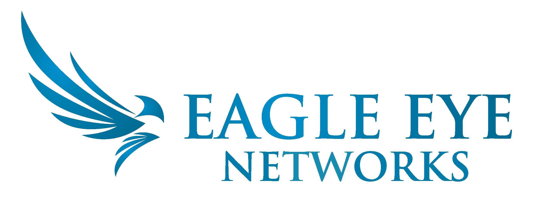 EagleEye Logo - Color