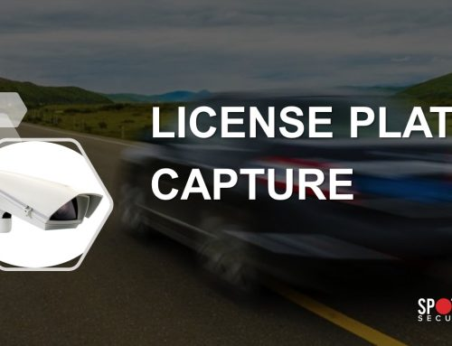 How to Setup a License Plate Recognition Camera System
