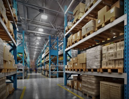 3 Common Warehouse Security Issues That Can be Fixed with Technology